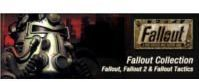 Fallout Classics Collection (PC) klucz Steam