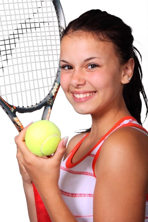 Indywidualny trening tenisa dla dzieci  Warszawa