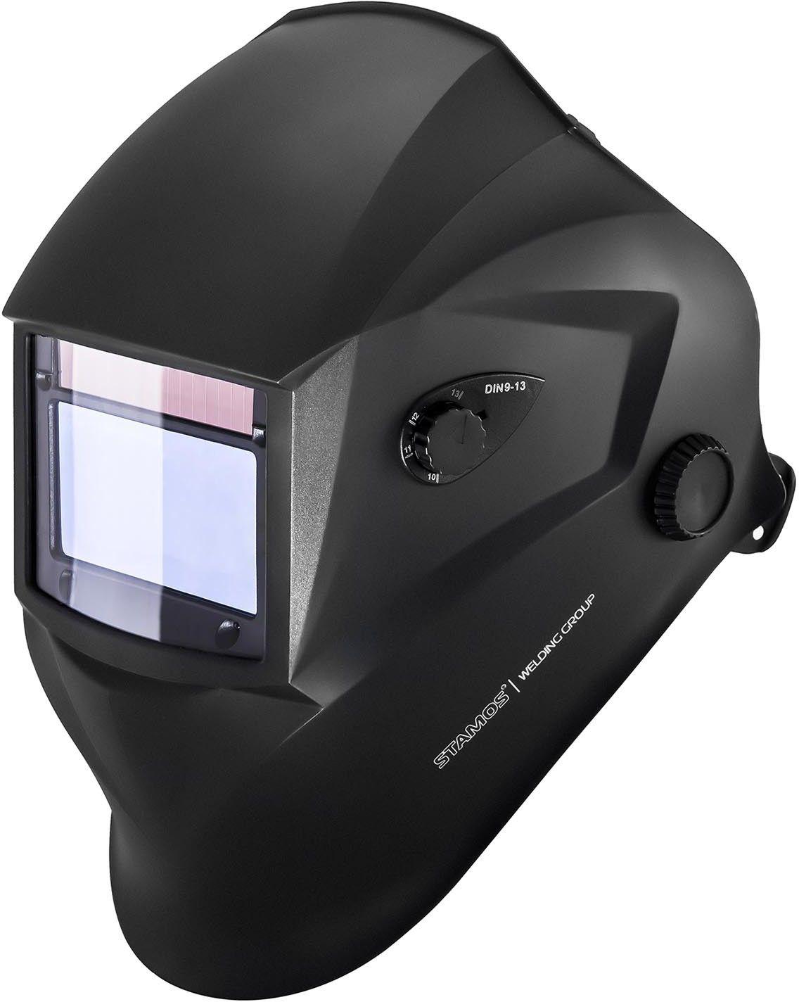 Maska spawalnicza - Blaster - Advanced - Stamos Welding - Blaster - 3 lata gwarancji/wysyłka w 24h