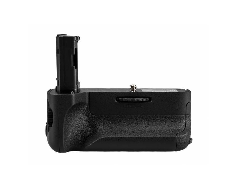 Newell VG-C2EM - battery pack do Sony A7II / A7SII / A7RII Newell VG-C2EM