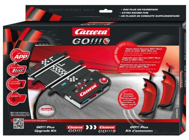 Carrera GO!!! - GO!!! Plus Upgrade Kit - 61665