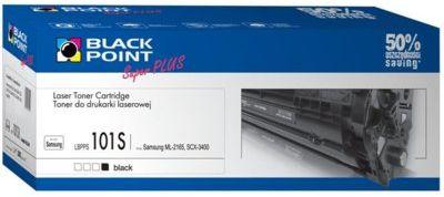 Toner BLACK POINT LBPPS101S