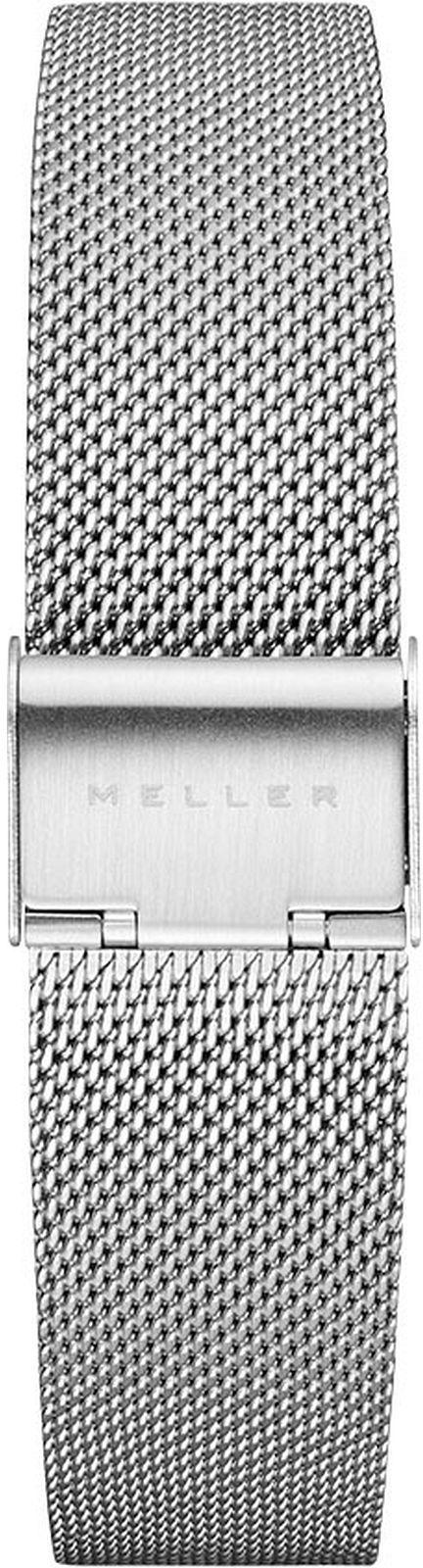 Bransoleta Meller Silver Metal 20 mm