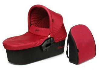 Gondola do wózka Atomic Red