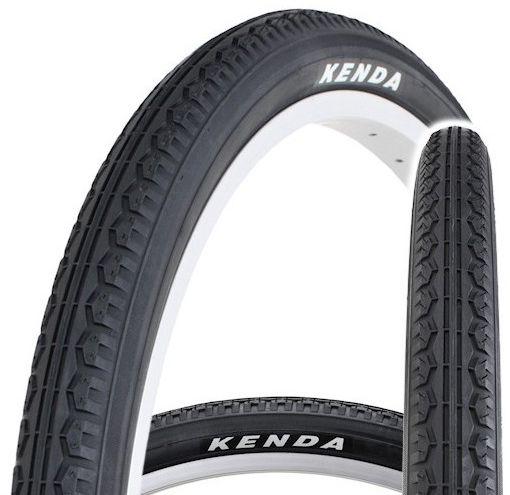 Opona rowerowa 18 x 1,75 KENDA K-123