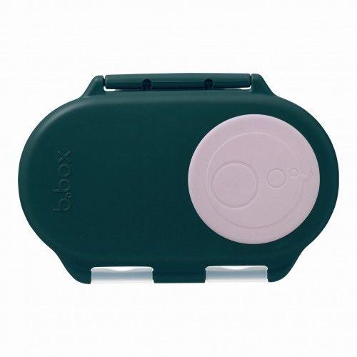 Snackbox pojemnik na przekąski Indigo Rose b.box