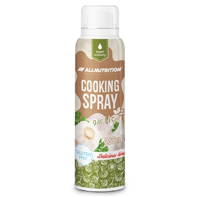 Cooking Spray Garlic Oil 250ml