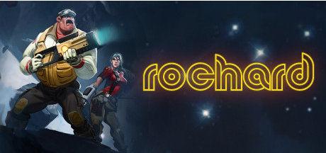 Rochard (PC/MAC/LX) PL klucz Steam