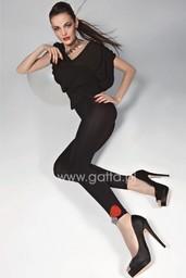 RIYO FANTASIA - leggingsy z aplikacją