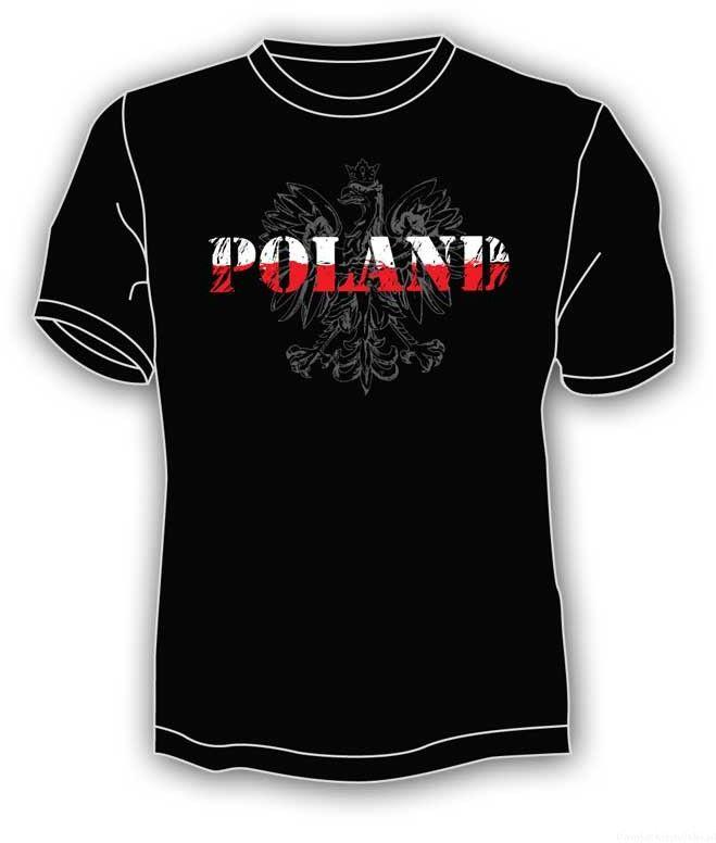 Koszulka Poland