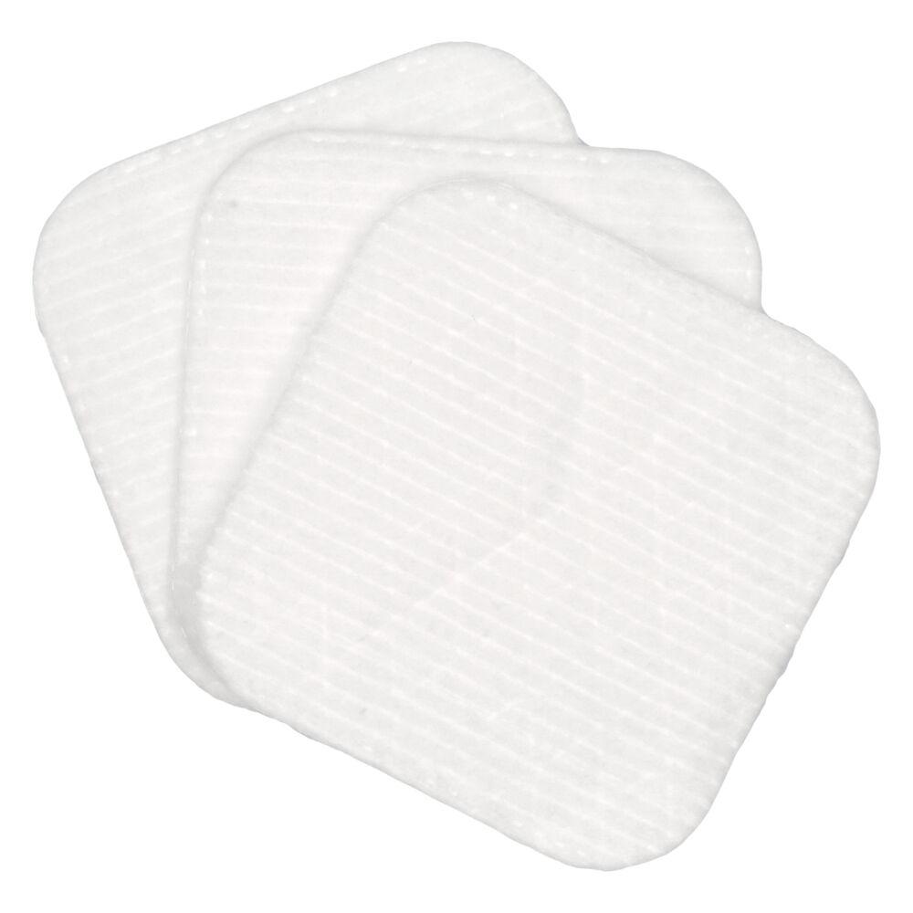 Płatki kosmetyczne COTTON kwadratowe Def-Pol