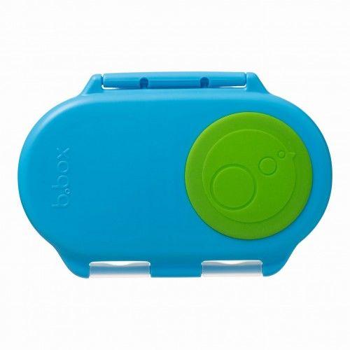 Snackbox pojemnik na przekąski Ocean Breeze b.box