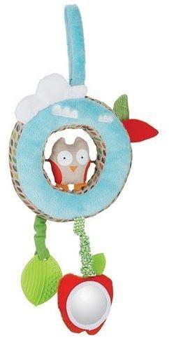 Wisząca zabawka sowa Treetop Friends
