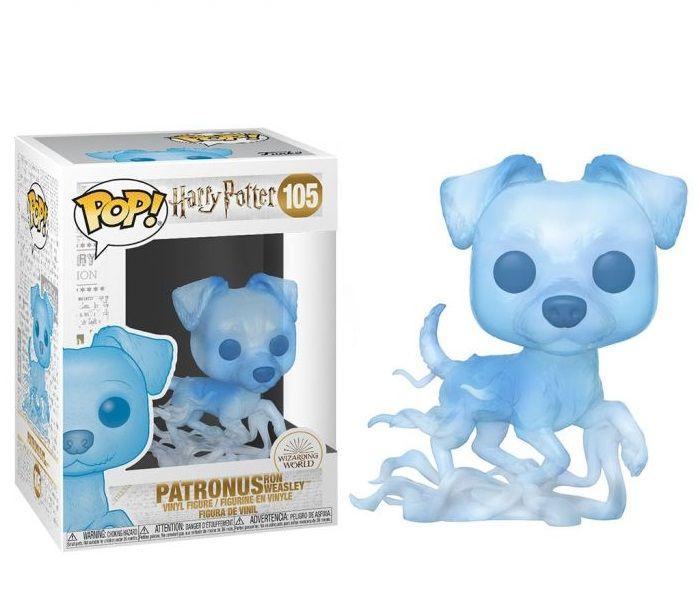 Figurka Funko Pop 105 Patronus Ron Harry Potter