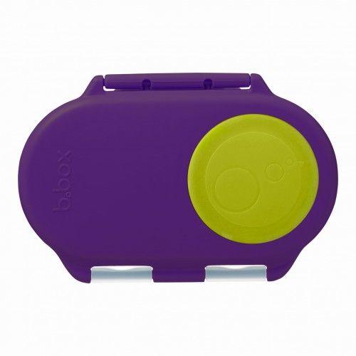 Snackbox pojemnik na przekąski Passion Splash b.box