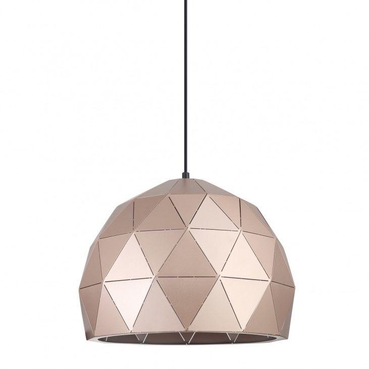 HARLEY MDM-3471/1 GD LAMPA WISZĄCA