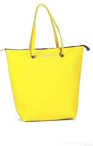 Torba na zakupy Rolser Bag S Bag Amarillo