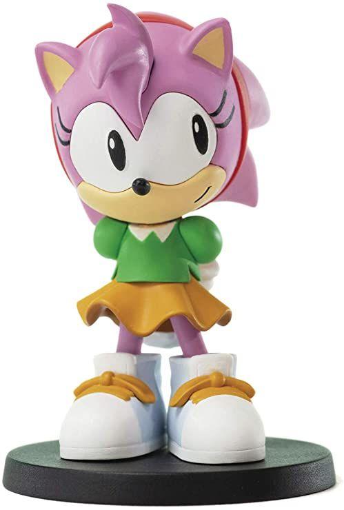 First4Figures SNBOOM5 Sonic The Hedgehog (Amy) PCW kolekcjonerska figurka