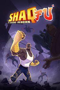 Shaq Fu: A Legend Reborn (PC) klucz Steam