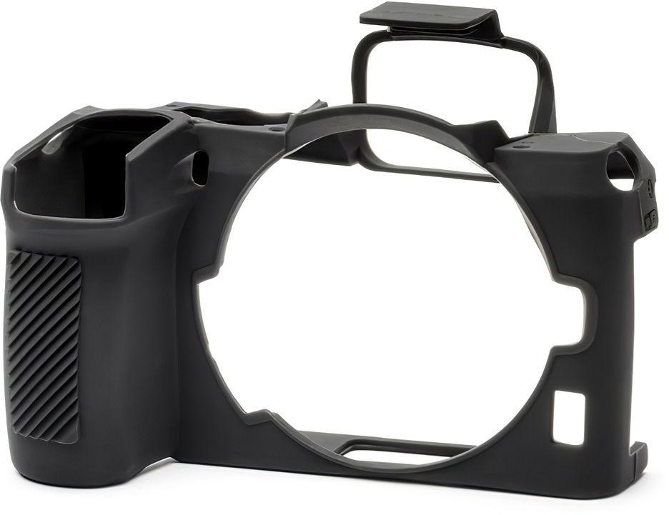 Osłona silikonowa easyCover do aparatów Nikon Z50 czarna