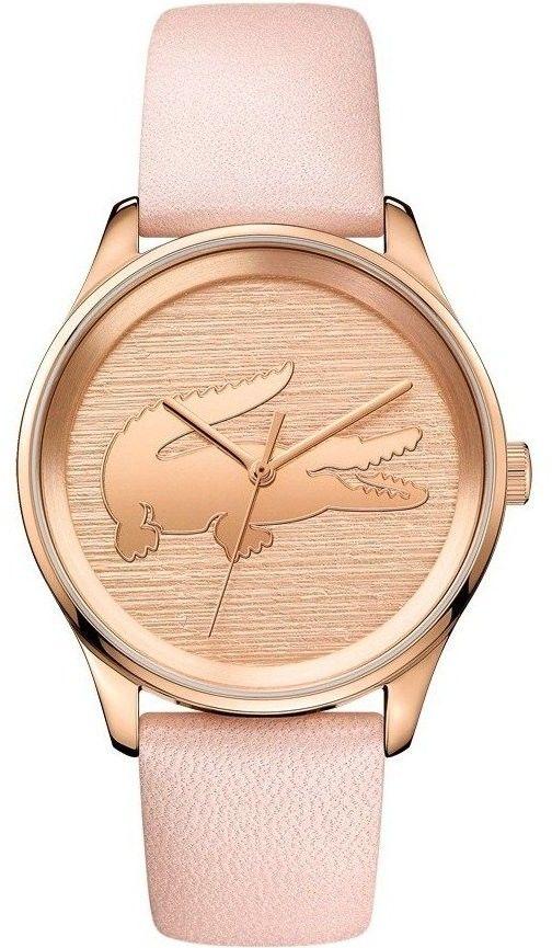 Zegarek Lacoste 2000997 - CENA DO NEGOCJACJI - DOSTAWA DHL GRATIS, KUPUJ BEZ RYZYKA - 100 dni na zwrot, możliwość wygrawerowania dowolnego tekstu.