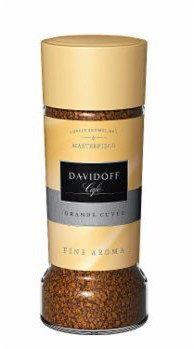Davidoff Fine Aroma 100g Kawa instant