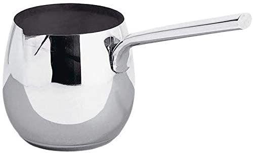 "Alessi ""Mami"" garnek do gotowania mleka"