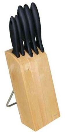 Fiskars 1004931 Komplet 5 noży w bloku - szybka wysyłka!