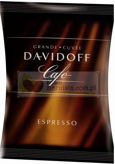 Davidoff Espresso 57 500g kawa ziarnista