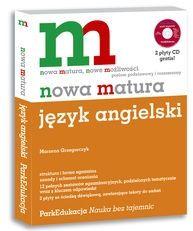Nowa matura Język angielski z płytą CD
