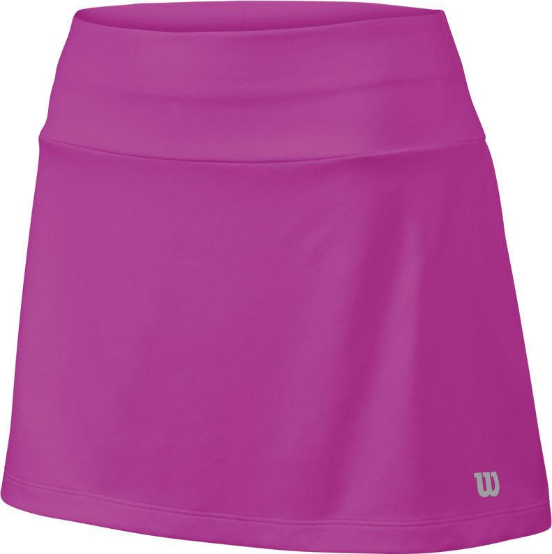 Wilson G Core 11 Skirt - rose viole
