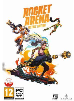 Gra PC Rocket Arena Edycja Mityczna
