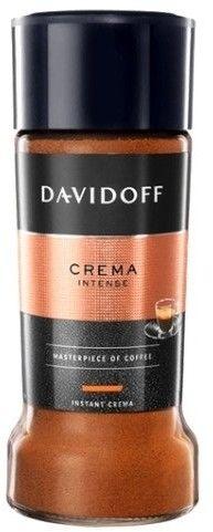 Davidoff Crema Intense 90g Kawa instant