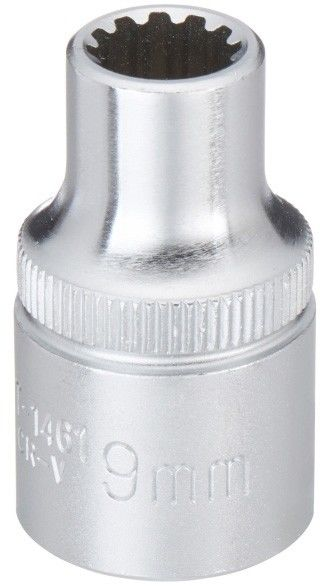 Nasadka spline Yato 1/2 9 x 38 mm