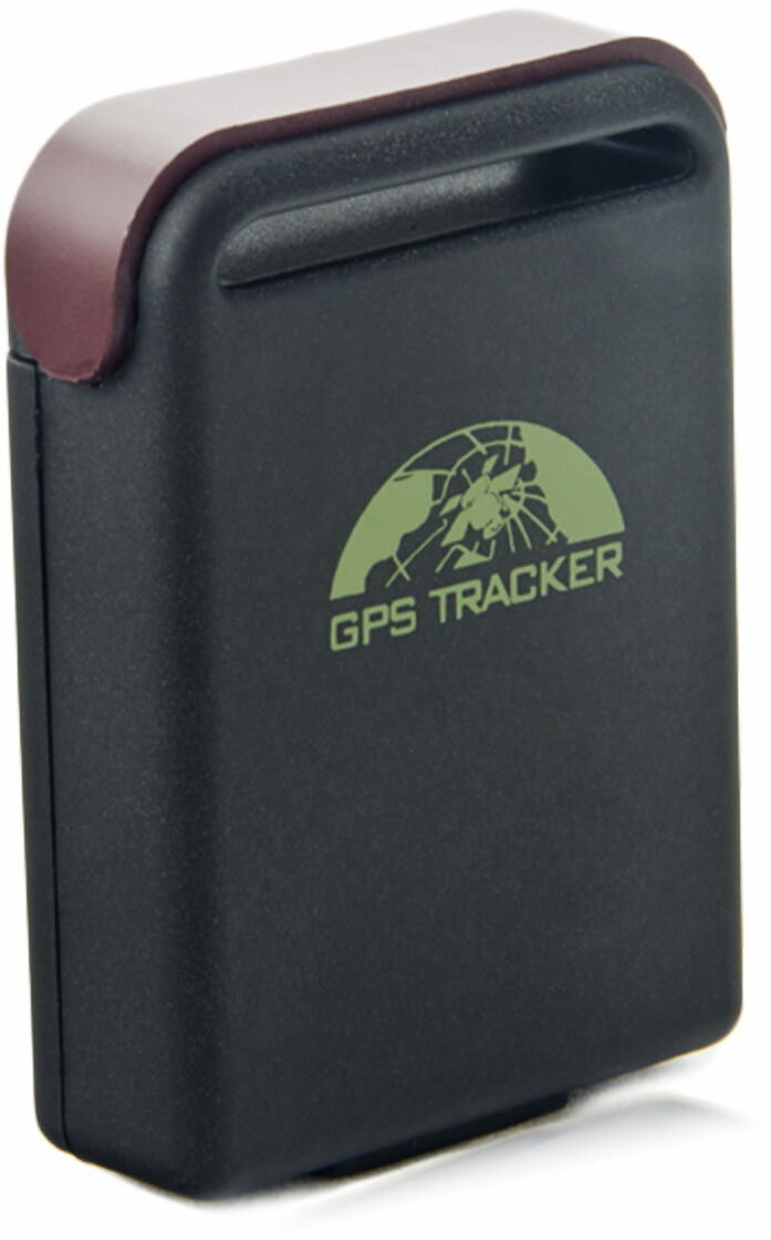 LOKALIZATOR TRACKER GPS GSM ANDROID IOS HIT COBAN TK102