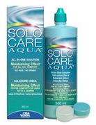 Płyn SOLO-care AQUA 90 ml - doskonałe nawilżenie