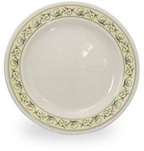 Lubiana S.A. Zaklady Porcelany Stolowa 508175 salaterka 18 Neptun Tuareg, Mix