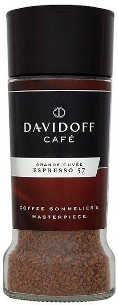 Davidoff Espresso 57 100g Kawa instant