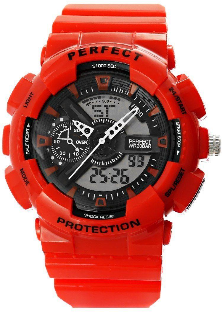 Zegarek Męski Perfect A867-1