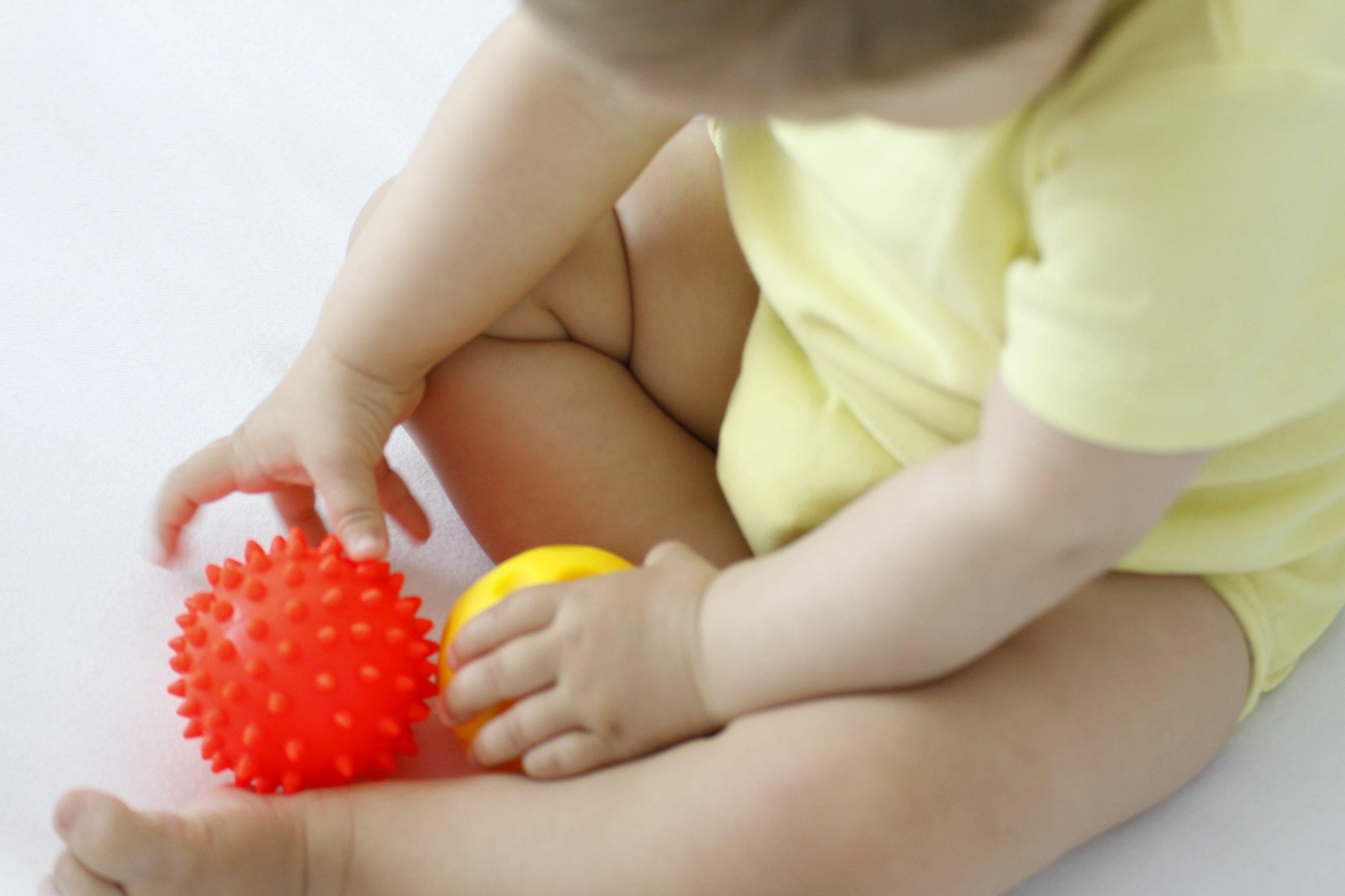 Piłeczka do masażu
