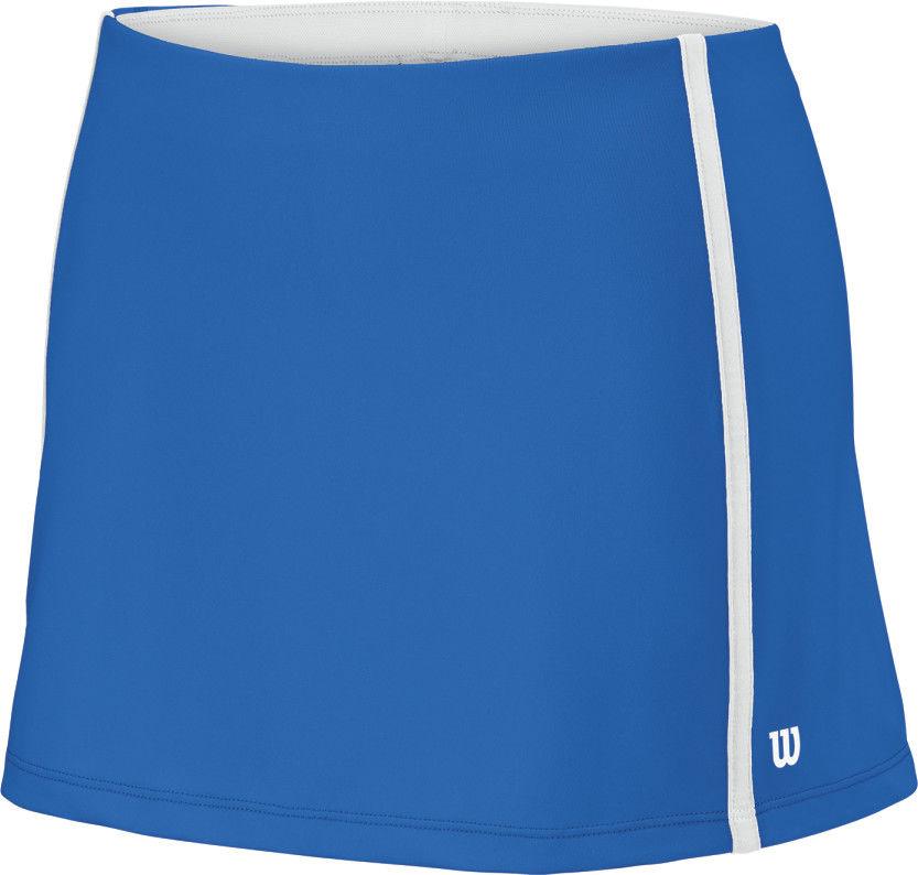 Wilson G Team Skirt - blue