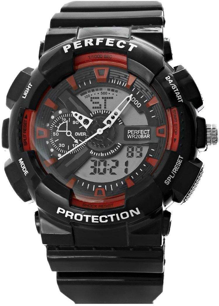 Zegarek Męski Perfect A867-3