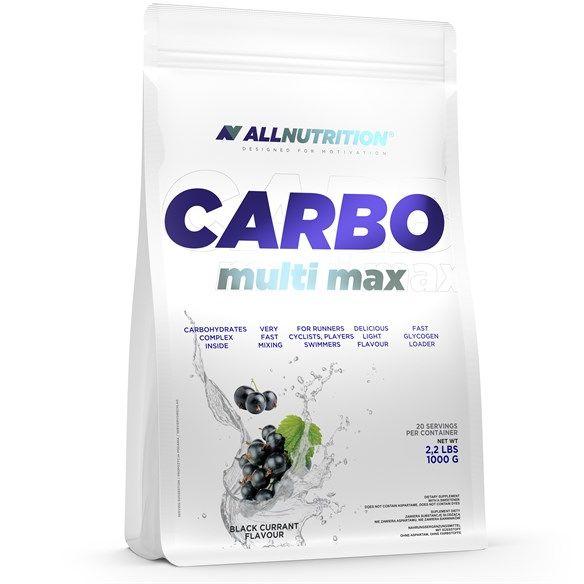 Carbo Multi Max 1000g