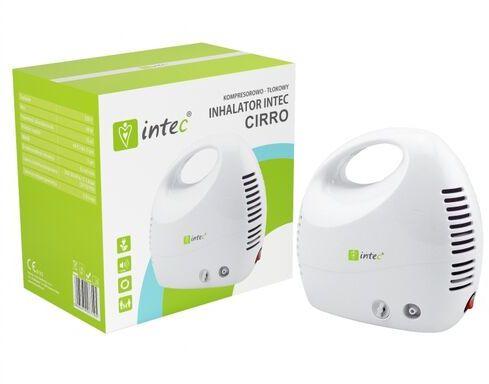 Inhalator tłokowy Intec CIRRO praca ciągła