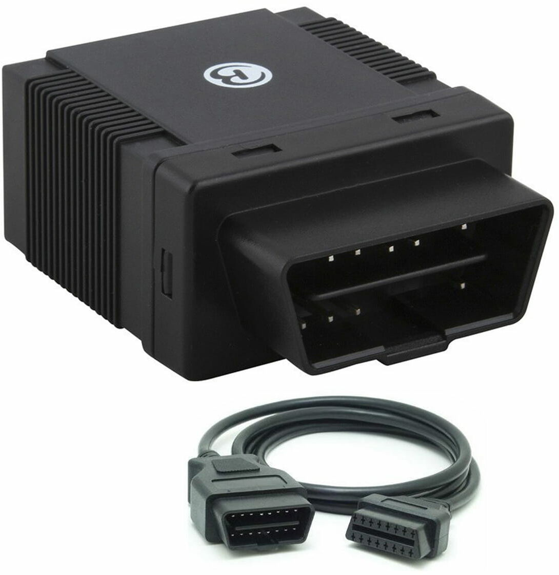 LOKALIZATOR GPS GSM ŚLEDZENIE WWW ANDROID OBD II ! TK306