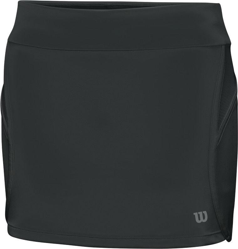 Wilson G Sporty 11 Skirt - black