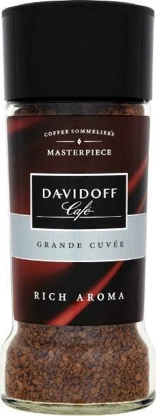 Davidoff Rich Aroma 100g Kawa instant