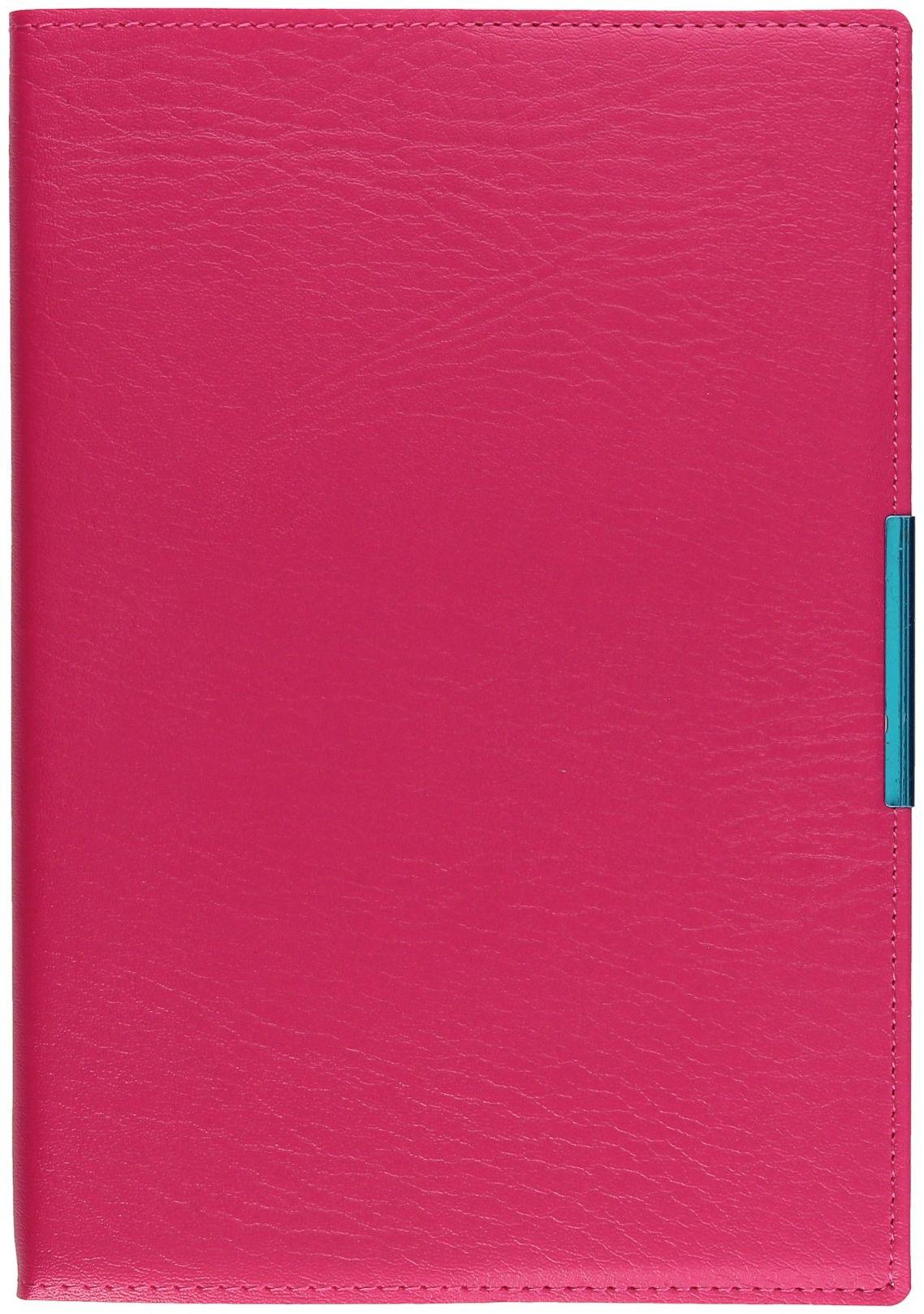 Notes A5/128 linia różowy Florida Soft