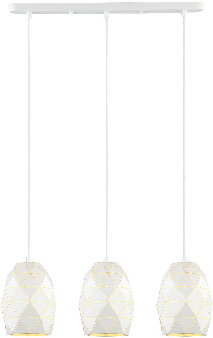 HARLEY MDM-3480/3 W LAMPA WISZĄCA