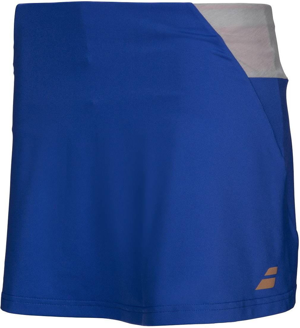 Babolat Performance Skirt Girl - bright drive